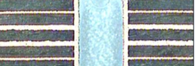 High layer PCB Cross